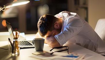 3 Steps to Overcome Adrenal Fatigue