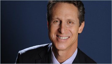 A Conversation with Dr. Mark Hyman