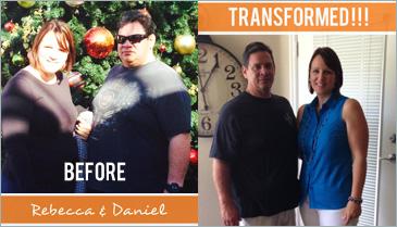 Radical Change = Radical Weight Loss